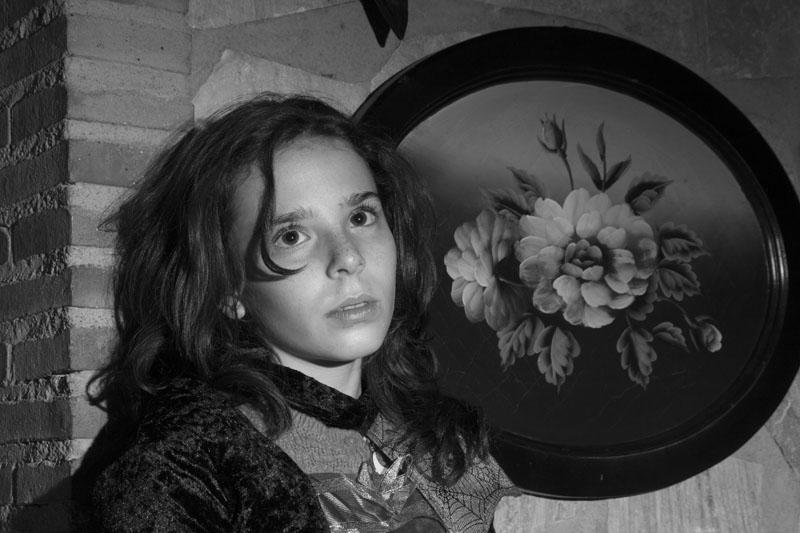 Retrato infantil, A Cámara producciones.